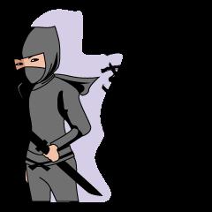 Ninjaman [SHINOBI]