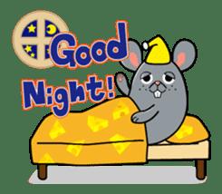 Funny Animals sticker #1105987