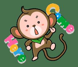 Funny Animals sticker #1106000