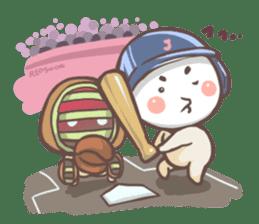 Mr.Tomato & Miss Egg sticker #1106341
