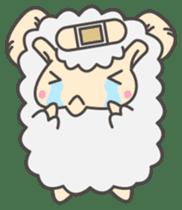 Mr. Sheep sticker #1106792