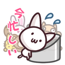 nekoneko Catch sticker #1107028