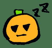 Halloween and Christmas sticker #1107333