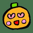 Halloween and Christmas sticker #1107339