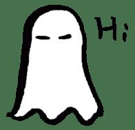 Halloween and Christmas sticker #1107343