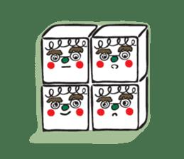 BOCCO-CHAN sticker #1108761