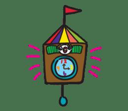 BOCCO-CHAN sticker #1108767