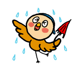 Dancing CHUMPEI sticker #1108855