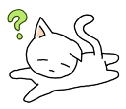 Life of cats sticker #1109069