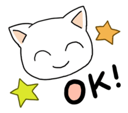 Life of cats sticker #1109085