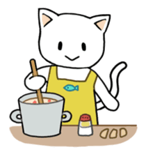 Life of cats sticker #1109098