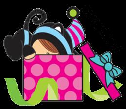 Lilipops - Lady Miau sticker #1109653