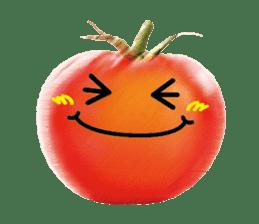 I'm a little tomato sticker #1110716