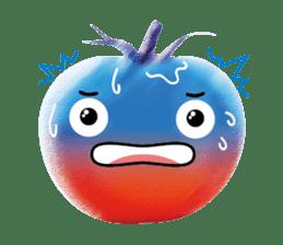 I'm a little tomato sticker #1110717