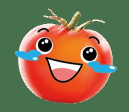 I'm a little tomato sticker #1110729