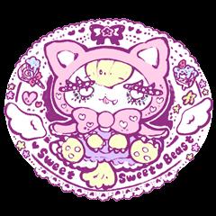 Nukui Yuko's fairytale world