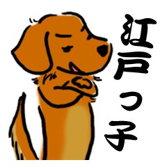 Tokyoite Edokko Dachshund