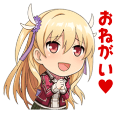 Falcom vol.2/KISEKI sticker #1119613
