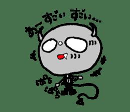 Bibiru's growth record sticker #1119942