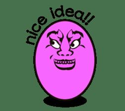 Humpty Dumpty Dad - English Ver- sticker #1120836