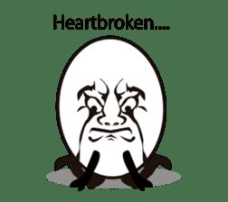 Humpty Dumpty Dad - English Ver- sticker #1120865