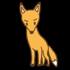 Nanami-kun of fox