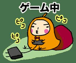 Hiyopo  part5 sticker #1122069
