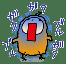 Hiyopo  part5 sticker #1122097