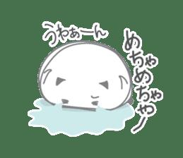 Poatama sticker #1122575