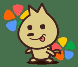 CHOCO*Pa! sticker #1122946