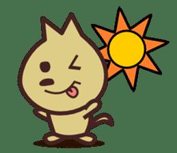 CHOCO*Pa! sticker #1122955