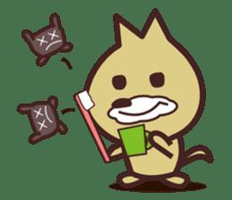 CHOCO*Pa! sticker #1122958