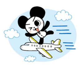 Pandan gotarun sticker #1123183