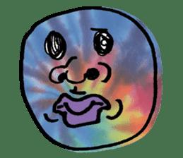 monstan sticker #1124229