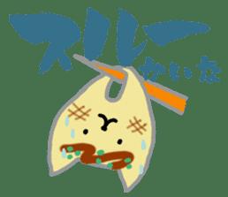 Kitty Takoyaki sticker #1124314