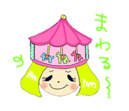 TARE CHANS Stickers sticker #1124979