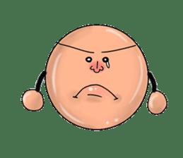 heart-kun sticker #1125834