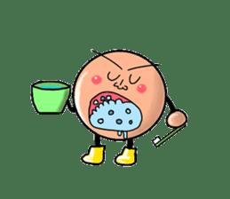 heart-kun sticker #1125854