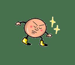 heart-kun sticker #1125865