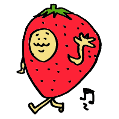 Strawberry uncle
