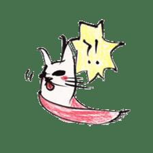 Fujiko season 3 sticker #1129589