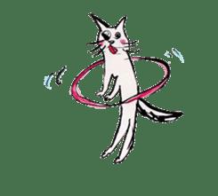 Fujiko season 3 sticker #1129594