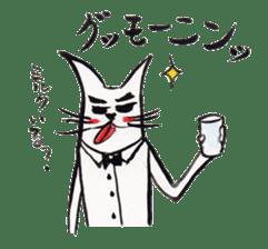 Fujiko season 3 sticker #1129597