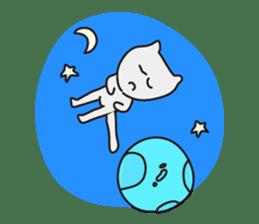happy boll sticker #1131384
