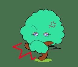 Fairy of the tree sticker #1134620