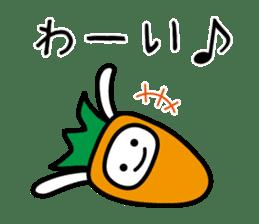 Silly Rabbit sticker #1135555