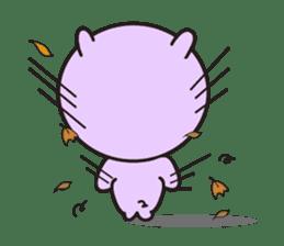 Piglet - Phoebe sticker #1136529