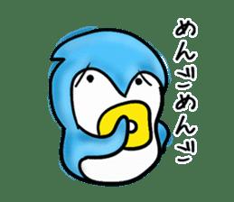 "The forest fairy ""Monacorosuke"" sticker #1139078"