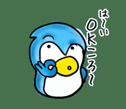 "The forest fairy ""Monacorosuke"" sticker #1139086"
