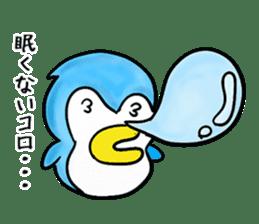 "The forest fairy ""Monacorosuke"" sticker #1139093"